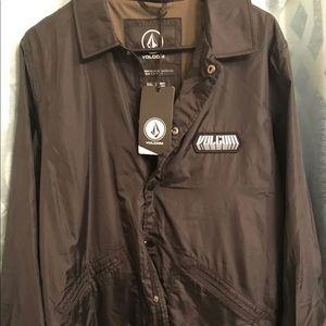 Volcom Jackets & Coats - Volcom Stone Jacket